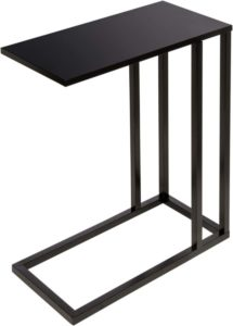 Honey-Can-Do C End Table