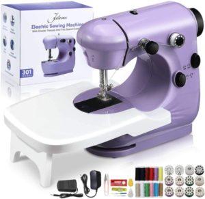 Jeteven Mini Electric Sewing Machine