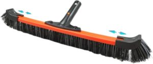 Handle Polycarbonate Pool Brush