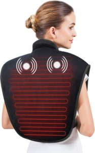 Heating Pad for Neck and Shoulders