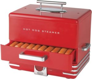 Extra Large Diner-Style Steamer